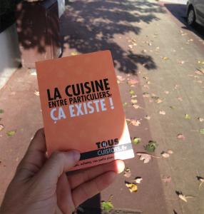Campagne de pub #suresnes